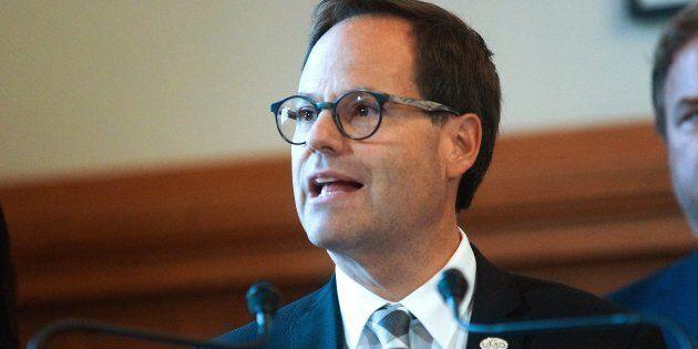 Les maires veulent avoir conclu un nouveau pacte fiscal avant septembre