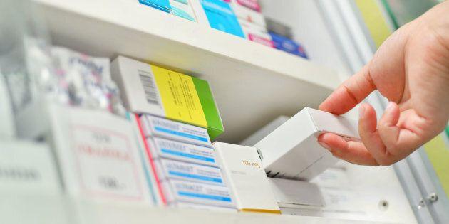 La CSN et la FTQ demandent une assurance médicaments universelle