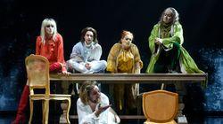 BLOGUE «Candide ou l'optimisme», une brillante adaptation du roman de