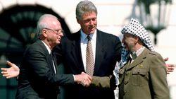 BLOGUE 25 ans après Oslo, les espoirs d'une paix israélo-palestinienne