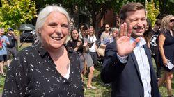 Carnet de fin de campagne: le pouvoir d'attraction de Québec