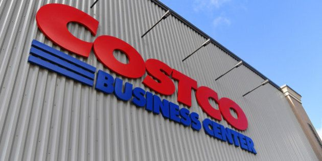 DENVER, CO - JUNE 01: Costco opened a Business Center in Denver, June 01, 2016. The Costco Business Center is smaller than a typical Costco and features items geared specifically toward business customers. The facility is one of only a dozen nationwide. (Photo by RJ Sangosti/The Denver Post via Getty Images)