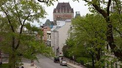 Québec couronnée ville culturelle de l'année dans le