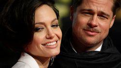 Angelina et Brad concluent une entente temporaire sur la garde de leurs