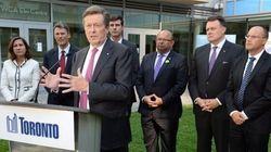 Les maires se penchent sur la crise du