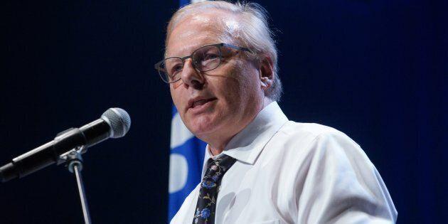 Un gouvernement du PQ va réclamer la juste part du Québec à Ottawa, dit