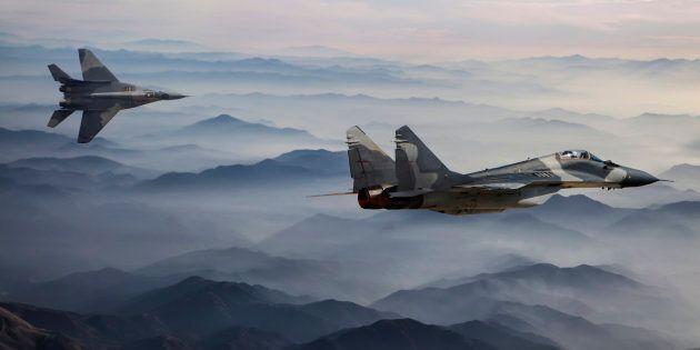 La descente d'un avion russe à la frontière turco-syrienne a été suivie d'un embargo russe qui a affaibli...