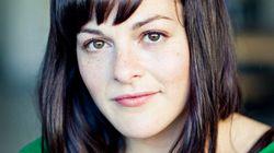 Sophie Cadieux, l'actrice sans âge
