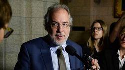 Les députés qui avaient claqué la porte du Bloc québécois sont de