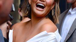 Critiquée pour son «énorme» face, Chrissy Teigen