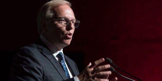 Le Parti québécois veut une certification «Fabriqué au Québec» pour tous les