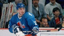Parlons hockey... de chez