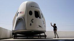 Qui SpaceX enverra-t-elle autour de la Lune? Réponse