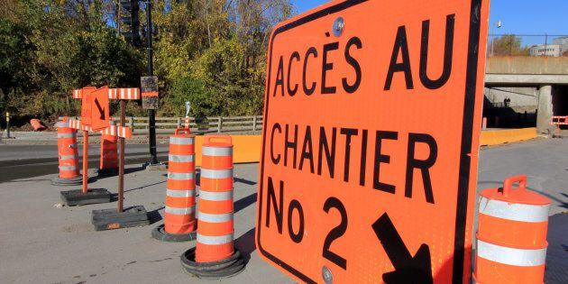 L'Inspectrice générale de Montréal relève des irrégularités dans la surveillance des chantiers par les...