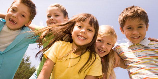10 conseils pour élever des enfants