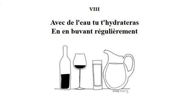 7 faux pas à éviter lorsque l'on consomme du vin à
