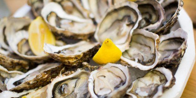 Un avis de rappel pour des huîtres Malpeque vendues au