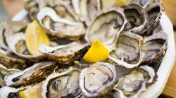 Un avis de rappel pour des huîtres vendues au