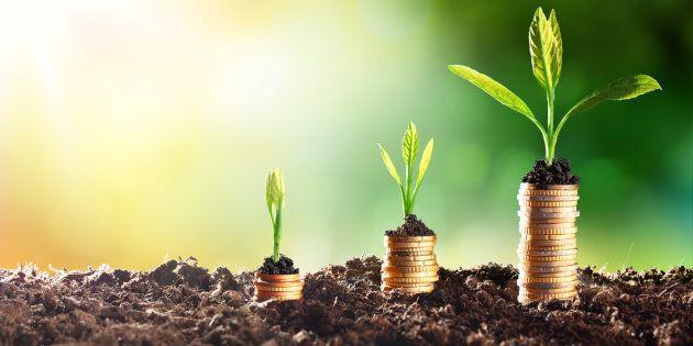 Si nous avons la chance de vivre et commercer dans un milieu relativement sain, pourquoi les générations...