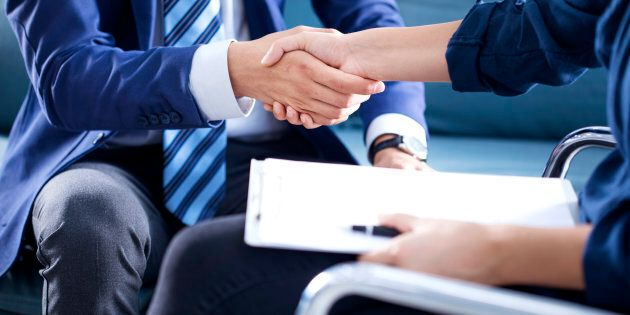 Il s'agit peut-être de votre dernière chance d'apprendre à connaître votre prochain employé. Vous devez...