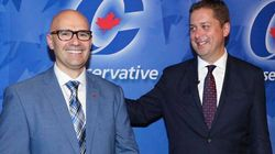 Le Parti conservateur du Canada recrute un autre