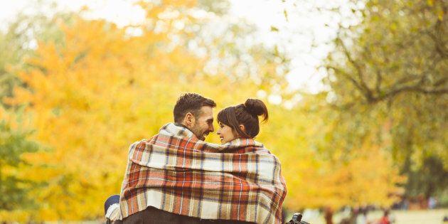 Comment l'automne joue sur votre vie