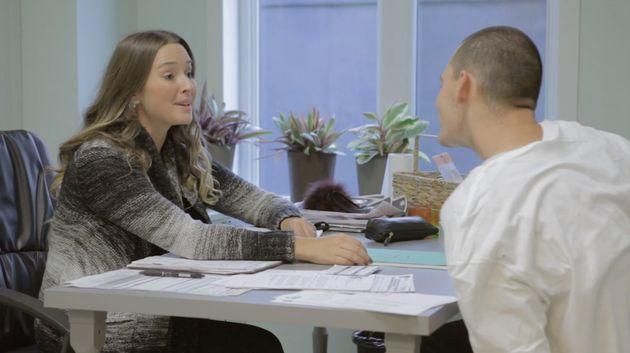 Le 2159 offre des accompagnements spécialisés à plus de 150 jeunes chaque année, dont plusieurs viennent...