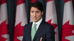 Mission de paix : Trudeau refuse de dire s'il y aura un