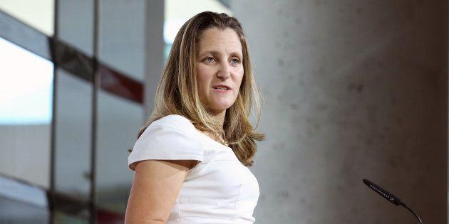 ALÉNA: incertitude sur la conclusion d'un accord entre Ottawa et