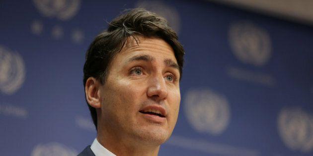ALÉNA: Justin Trudeau convoque ses ministres pour une réunion