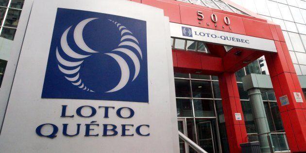 Des syndiqués de Loto-Québec annulent leur grève de neuf