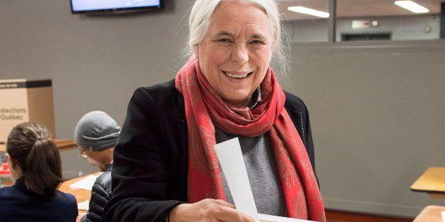 Québec solidaire espère «causer des surprises» lundi