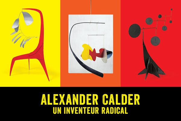 MBAM : première rétrospective consacrée au sculpteur Alexander