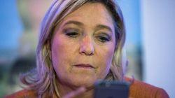 Marine Le Pen attendue de pied ferme à Montréal lundi