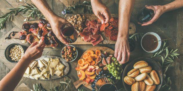 Comment réussir votre dégustation vins et
