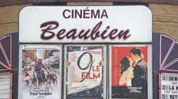 L'irréductible Cinéma Beaubien est toujours bien