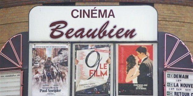 L'irréductible Cinéma Beaubien est toujours bien vivant, 15 ans plus