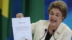 L'avenir de Dilma Rousseff suspendu au