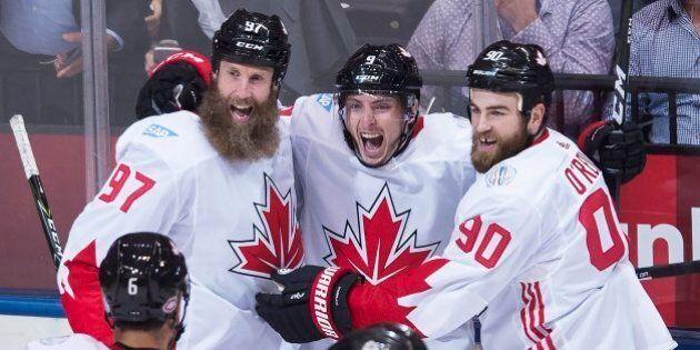 Le Canada élimine les