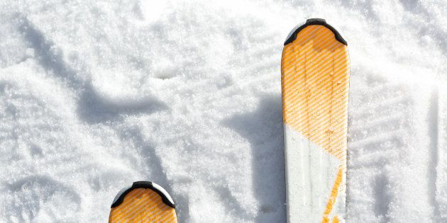 Un promoteur aimerait tenir une épreuve de ski alpin sur le mont