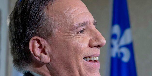François Legault dévoilera son conseil des ministres le 18