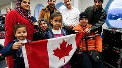 Réfugiés: le système de parrainage canadien inspire les Nations