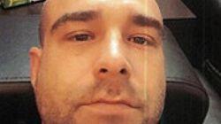 Francis Riopel, 34 ans, porté disparu à