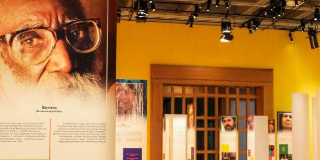 Resiliência. Récits de vie du Brésil: Le Brésil en vedette au Musée de la