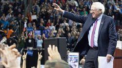 Bernie Sanders remporte la primaire des démocrates à