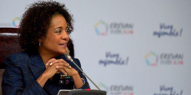 Francophonie: Michaëlle Jean croit encore en ses