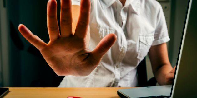 90 pour cent des répondants disent croire les personnes qui ont dénoncé des agressions et du harcèlement...