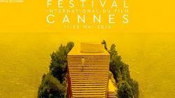 L'affiche du festival de Cannes a été dévoilée