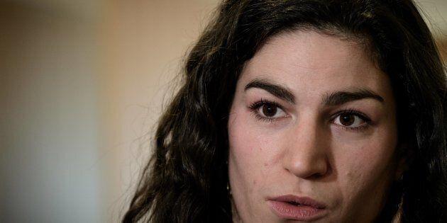 Six mois de prison pour l'agresseur de Marie Laguerre, une jeune femme giflée dans la rue à