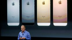 iPhone SE et AppleWatch: un plus petit téléphone et un plus petit prix